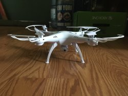 Syma X5SW (Drone Only) Image