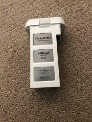 Perfect Condition Phantom 3 Advanced Drone Image