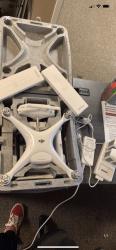 DJI Phantom 4 Drone Image