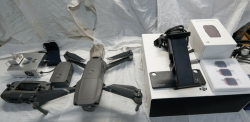 DJI Mavic 2 PRO - PERFECT + MANY EXTRAS Image