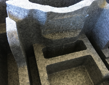 Phantom 4 & Foam Case Image #1