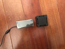 DJI Mavic Pro w lense kit, charging hub, 2 batteries Image