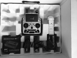 Tali H500 Gps System by deVention Image