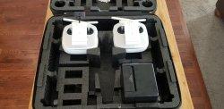 DJI Inspire 1 v2.0 RAW Zenmuse X5R 4K Camera and 3-Axis Gimbal Image #3