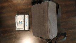 DJI Mavic Air Combo + ND Filters + Bags Image #2