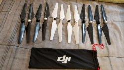 DJI Phantom 3 Standard - Multiple Accessories Image
