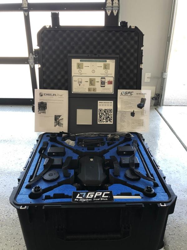 DJI Matrice 200 Drone V2 Image #1