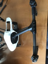 DJI Inspire 1 with Extras Image