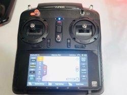 Yuneec Typhoon Q500 4K drone Image