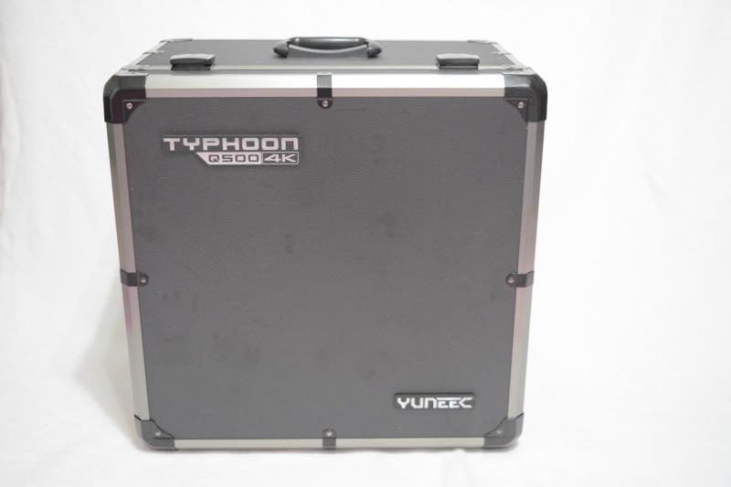 Yuneec Typhoon Q500 4K drone Image #1