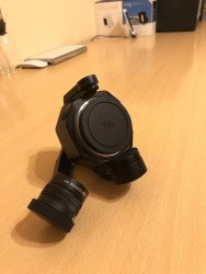 DJI Zenmuse X7 combo with Zenmuse X7 DL/DL-S Lens Set (4 lenses) Image