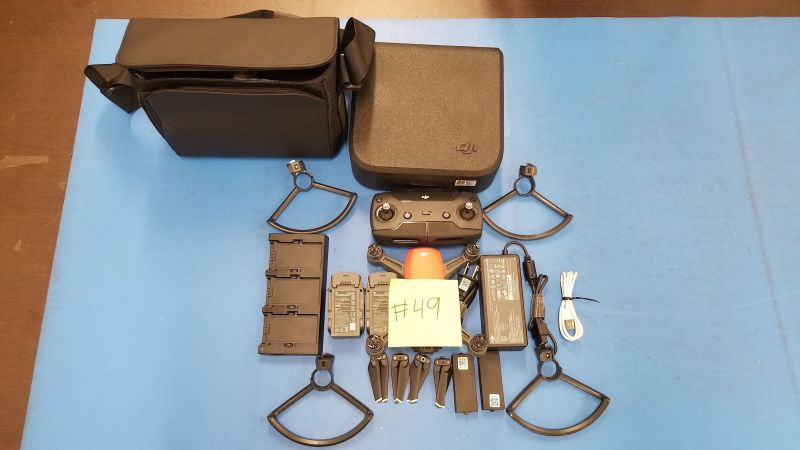 Seeking Used DJI Drones Wholesaler Image #1