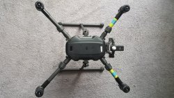 DJI Matrice 200 and Associated Accessories Image