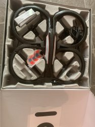 Parrot Ar drone 2.0 Image #2