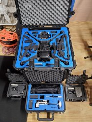 Matrice 210RTK with XT2, X4S, Z30 Cameras Sacrifice sale! Image