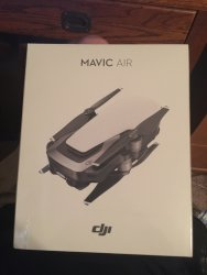 Mavic Air-Brand New Never Opened Image #2