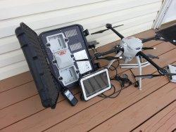 Aeryon SkyRanger UAS drone for Sale Image