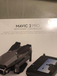 DJI Mavic 2 Pro witj Smart Controller Image