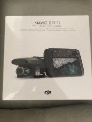 DJI Mavic 2 Pro witj Smart Controller Image #4