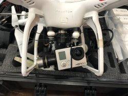 DJI Phantom 2 Standard Quadcopter Drone Image #3