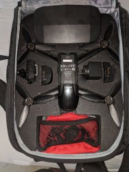 Parrot Bebop 2 power drone Image