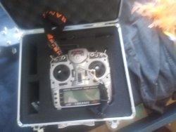 Hawk 5 drone Image