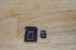 DJI Mavic Pro + 128GB Micro SD + Carrying Case Image