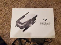 *NEW* DJI Mavic Air Fly More Combo w landing pad Image #2