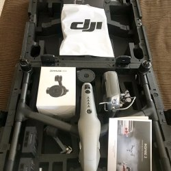 DJI Inspire 2-New (Opened Box. Never Flown or Used) Image
