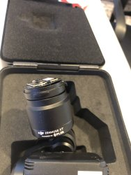 DJI FLIR Zenmuse XT 336x256 30Hz 9mm Lens Image #3