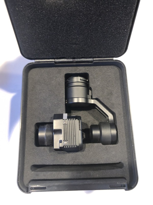 DJI FLIR Zenmuse XT 336x256 30Hz 9mm Lens Image #1