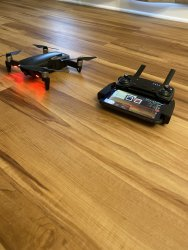 DJI Mavic Air - Fly More Combo With Nanuk Case Image #2