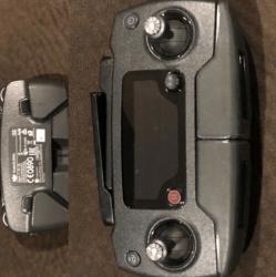 DJI Mavic Pro Remote Control Image