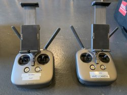 DJI Inspire 2 X5s Kit (CinemaDNG and ProRes licenses included!) Image #2