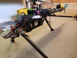 New/Unused 2019 Altus ORC2 Single Rotor Image #3