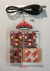 Firehouse Technology Drone Strobe Light Image