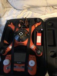 Splash drone 3+ film bundle with extras Image