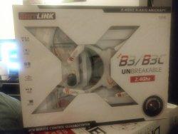 Best link b3/b3c droine Image