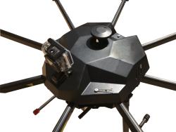 Custom Build Heavy Lift Octocopter Image
