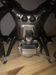 Phantom 4 Pro Obsidian (lots of extras) Image