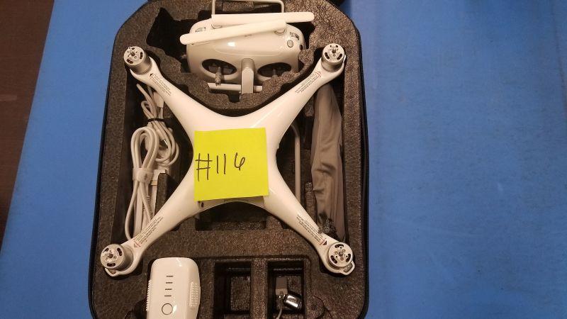 Seeking DJI Second-hand Drone Wholesaler Image #1