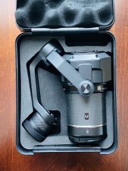 (SOLD) DJI Inspire 2 with Zenmuse 7 Image