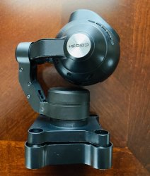 (SOLD) CG03 4k Camera for Typhoon H Image