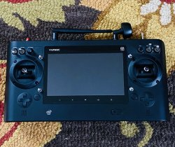 (SOLD) Yuneec ST16 Controller Image