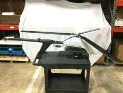 PulseAerospace AeroVironment Vapor 55 Helicopter UAV Image #4