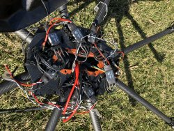 Large Octocopter for Industrial, Research, or Pro DIY Hobby Use (Open to Offers) Image #3