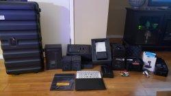 DJI Matrice 210 RTK G with Cameras Package Image