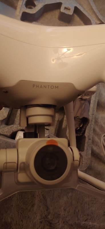 DJI Phantom 4 Advanced *Excellent Condition* Image #1