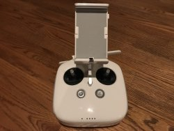 •DJI PHANTOM 4 PRO BUNDLE•Drone•Carrying Case•2 EXTRA Batteries•GREAT Condition•Only 50 hours Flown Image #2