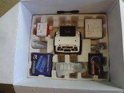 Walkera Tali H500, inc gimbal/camera, 2 extra batteries Image #4